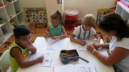 ВНИМАНИЕ! В группе «Почемучки» (5-6 лет) есть несколько свободных мест!