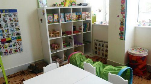 В ДЦ Умка много интересного и полезного для детей от 1,6 до 12 лет!