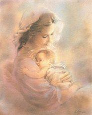 С праздником, любимые мамы!