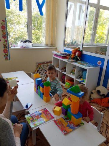 Набор в группу «Английский язык для дошкольников»