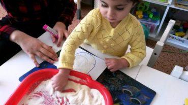 Детский развивающий центр «Умка» на Северной активно работает.