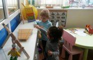 В вечерних группах осталось несколько мест для детей 3-6 лет
