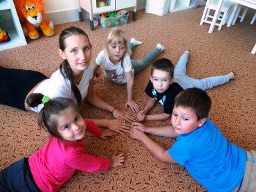 Почему родители выбирают именно наш центр развития для детей?