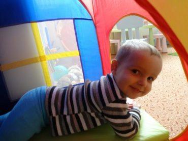ДЦ «Умка» приглашает детей от 2х до 10и лет в игровую комнату.