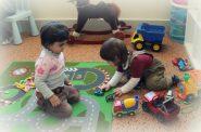 «Умка» приглашает деток от 2х до 10и лет в игровую комнату!