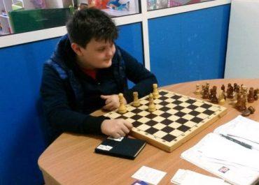 Напоминаем,что у нас работает шахматная студия!